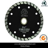 Granite Diamond Small Dry Turbo Cutting Blade