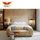 Hot Selling Hotel Prices Twin Bedroom Furniture Set