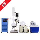 2L 5L 10L 20L 50L 100L Lab Distillation Equipment Vacuum Flash Rotary Evaporator Vacuum Rotovap Rotavapor