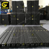 Line Column Speakers Ka PRO Active Sound System for Church Meeting Party Wedding Active PA System