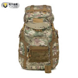Outdoor Travel Hiking Hunting Camoflage Tactical Army Military Backpack