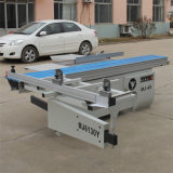 Mj3200 Cheap Woodworking CNC Type Automatic Fence Moving Precise Digital Sliding Table Panel Saw Wood Cutting Machine