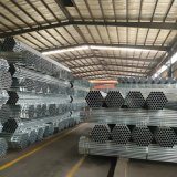 BS 1387 Galvanized out Diameter 48.3mm Scaffolding Pipes Raw Materials