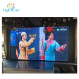 Indoor Usage and Full Color Tube Chip Segment LED Display 1 Digit P4