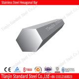 ASTM A276 304 304L 316 316L 321 310S Ss Hexagonal Bar