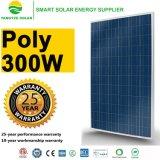 Yangtze High Efficiency 300 Watt Solar Panel Price Cost for in Pakistan