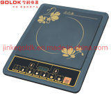 Home Appliance Touch Control Induction Cooker 2000W 1800W
