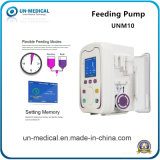 Cheap Medical Portable Infusion Syringe Pump Feeding Pump for Human or Veterinary