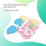EVA Disposable Pedicure Flip Flops Hotel/Bathroom/SPA Slippers
