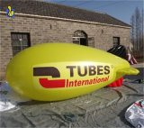 Commercial Grade PVC Helium Blimp, Custom Made Inflatable Airship K7087