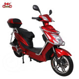 Electric Motor Bike with Pedal E-Bike Lithium Battery