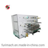 Dcr-1023 Self Adhesive Label Rotary Die Cutting Machine