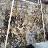 Luxury White/Black/Yellow/Silver/Beige/Travertine/Limestone/Onyx/Sandstone/Marble/Granite Slab for Prefab Countertop/Flooring/Floor Paving Stone Slab Tiles