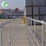 Factory Wholesale Steel Structure Industry Project Stanchion Handrail