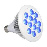 Wholesale E27 36W Blue LED Grow Light for Veg Flowers Seeds