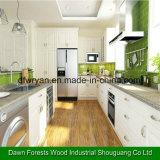 Melamine Particle Board Kitchen Furniture