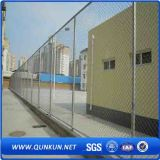 High Quality Chain Link Fence of China Manufacture