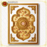 Artistic Ceiling Medallion for Room Decoration