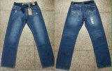 Good Price for Men's Long Jeans (JF2014-499)