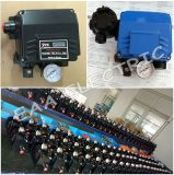 Electro Pneumatic Locator China Manufacturer