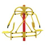 Popular Sport in USA Outdoor Fitness Equipment for Community