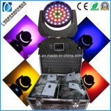 36 LED Wash Light for Stage Show Event with Best Price EL Stage Lighting Factory China