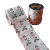 Sourcing Novelty Printed Toilet Roll Supplier From China