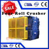 Fine Mining Crusher for Stone Crushing Machine by Four Roller Crusher