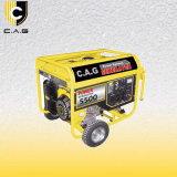 1-6kw Petrol /Gasoline Generator with Ce (TF5500/E)