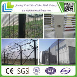 Best Price High Security Milatary Anti-Cut and Anti-Climb 358 Mesh Fence