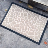 Wholesale Anti Slip Commerical Residential Indoor Outdoor Entrance Entry Welcome Foot Carpet Floor Front Door Mats