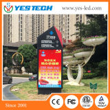 P4, P5mm Full Color Outdoor Advertising LED Sign Display Screen