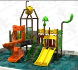 Hot Sell Best Price Fiberglass Water Playground Water Park for Sale for Swimming Pool