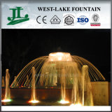 Economic Garden Decoration Fountain with Special Water Feature for Circle Pool