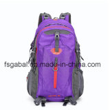 Waterproof Mountain Outdoor Dayback Hiking Backpack Climbing Camping Bag
