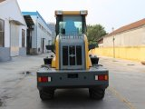 Zl20 Construction Equipment Wheel Loader Front End Loader for Sale