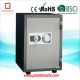 Fire Resistant Safe for Home and Office (FP-500M) , Solid Steel