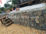 Welded Wire Mesh Gabion Wall