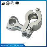 OEM Stainless Steel Investment Precision Lost Wax Casting with Machining
