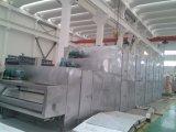 Dw Series Multiple Layers Mesh-Belt Dryer