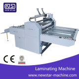 Hotest Siamese Semi-Automatic Laminating Machine