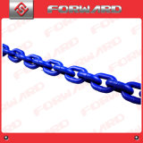 G100/G80 Alloy Steel Lifting Link Chains 10mm for Lifting Hoist