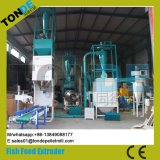 Ce Screw Animal Poultry Chicken Feed Pellet Making Line