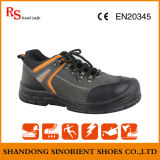 Waterproof Woodland Safety Shoes with Ce Certificate Snn428