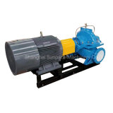 High Efficiency Single Stage Double Suction, Centrifugal Pump, Dewatering Pump, Sea Water Pump, Fire Pump, Water Pump, Axially Split Case Pump