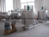 Complete set Stand up juice production line