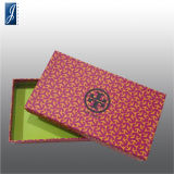 Customized Rectangle-Shaped Paper Box for Gift