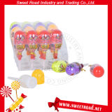 Super Roll Pop Lollipop Fruit Flavor Plastic Liquid Candy Confectionery
