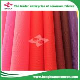 Waterproof Spunbond PP Nonwoven Fabric for Shopping Bag Price