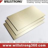 Aluminum Composite Material for Decorative Interior and Exterior Material